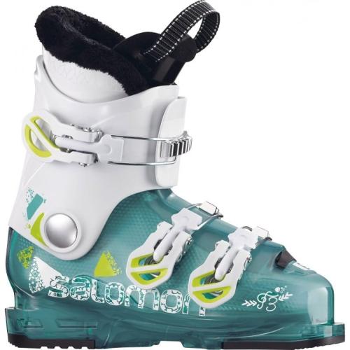 Buty narciarskie Salomon T3 Girly 2017 [bn171]