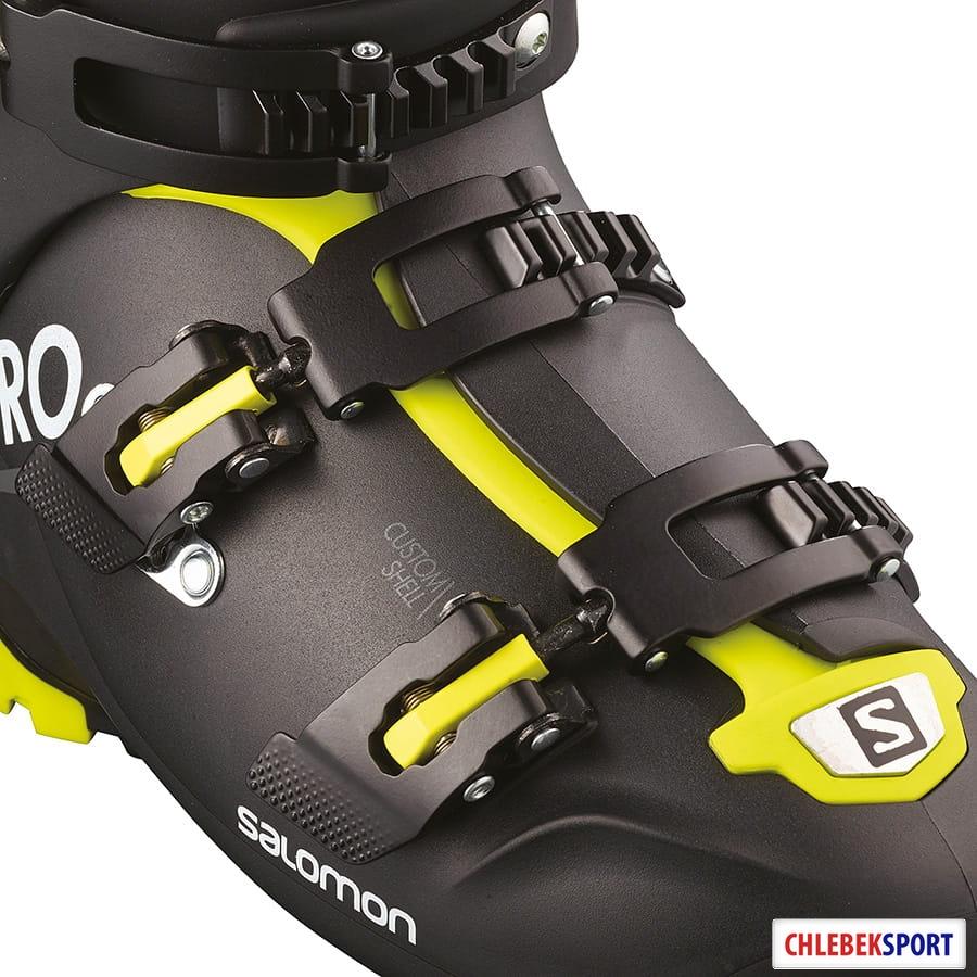 Buty narciarskie Salomon X PRO 110 2019