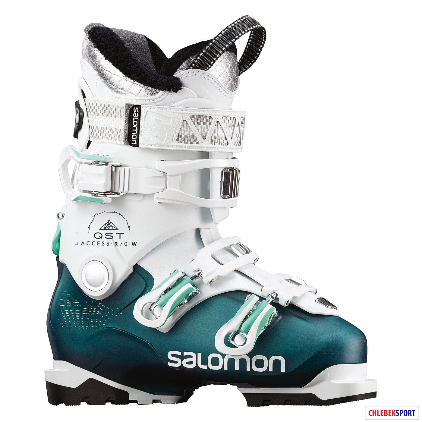 Buty narciarskie Salomon Quest Access R70 W 2019 [bn138]