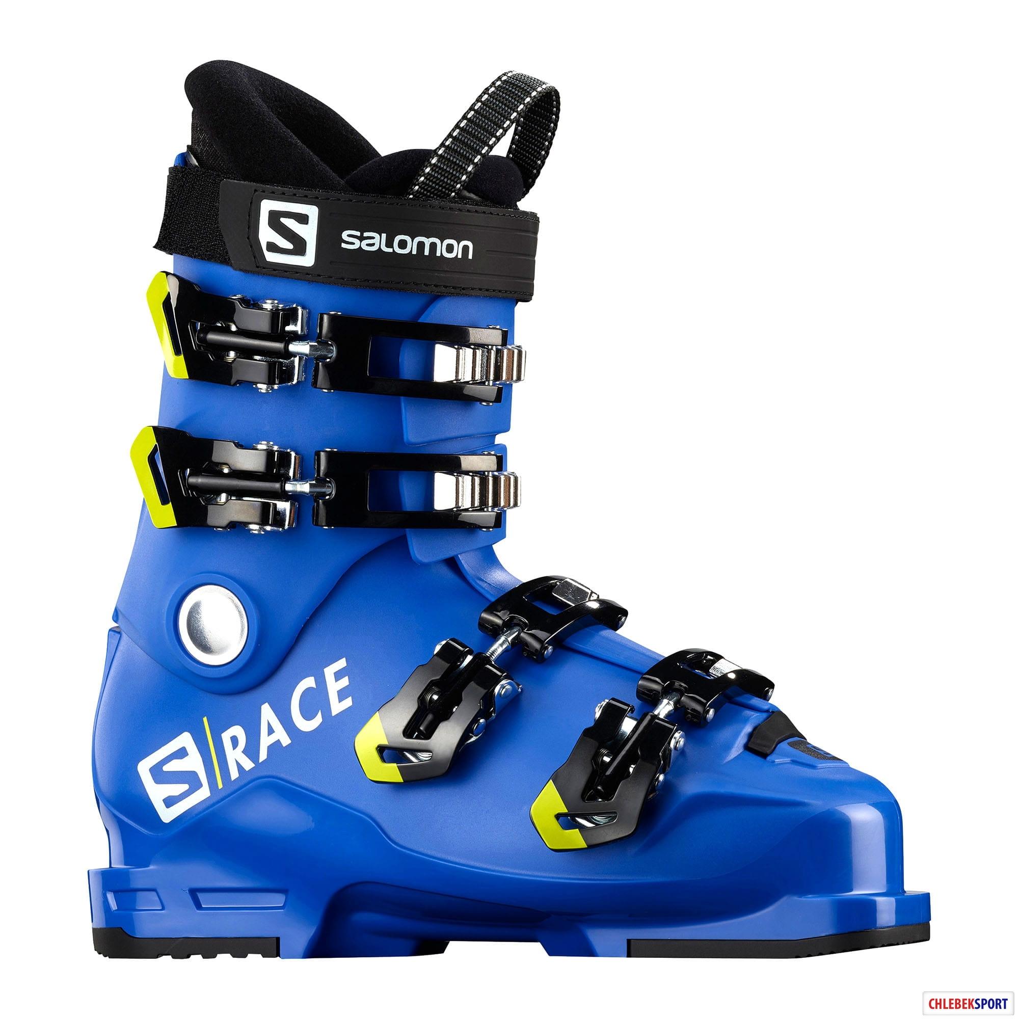Buty narciarskie Salomon S race 60 T 2020