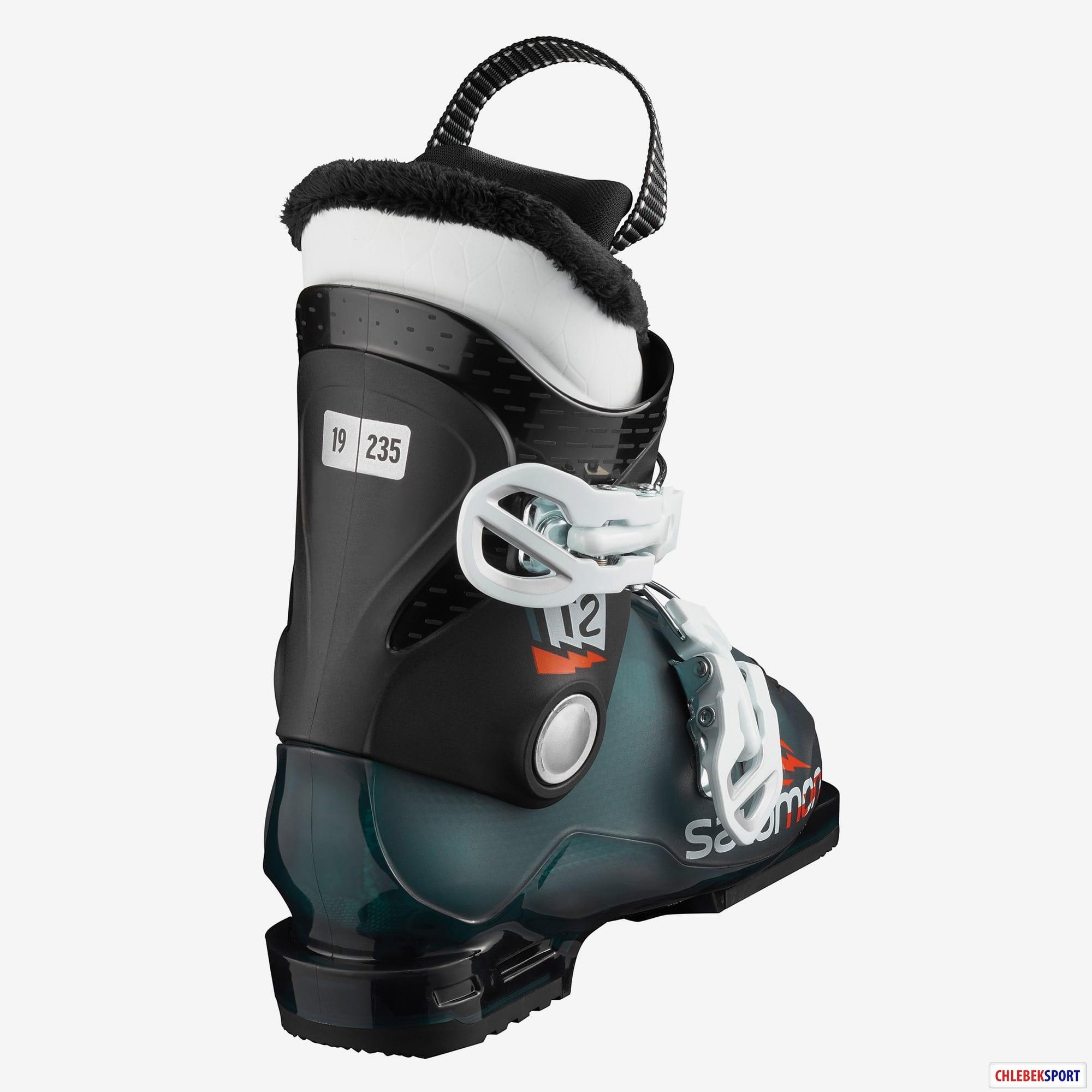 Buty narciarskie Salomon T2 RT 2017 [bn154]