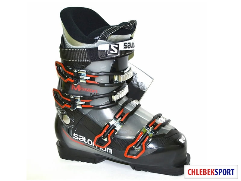 Buty narciarskie Salomon Mission MG Ski boots Salomon