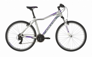 Rower Kellys Vanity 10 Purple Grey 2019