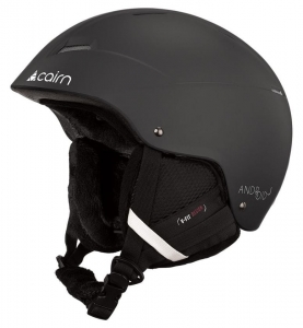 Kask Cairn Android J Mat Black
