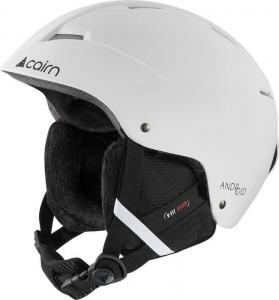 Kask Cairn Android J Mat White
