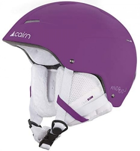 Kask Cairn Android J Mat Purple
