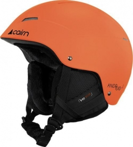 Kask Cairn Android J Mat Orange