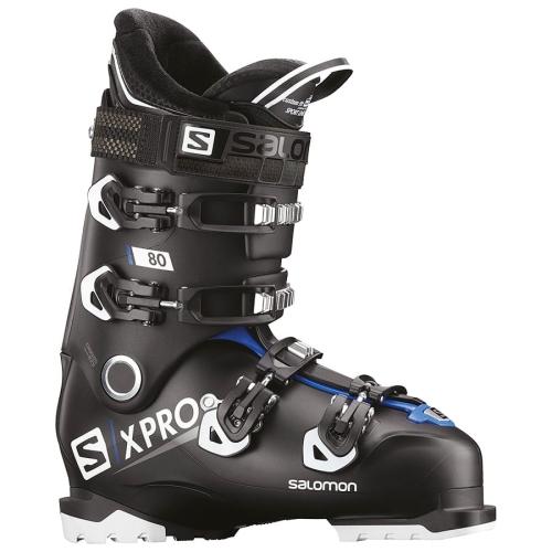 Buty narciarskie Salomon X PRO 80