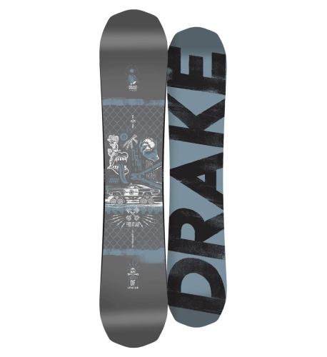 Deska Drake DF JUNIOR 20192020