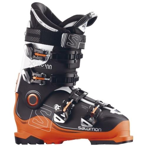 Buty narciarskie Salomon X PRO 100 2018 [bn148]